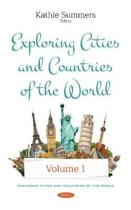 Exploring Cities and Countries of the World