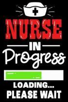 Nurse In Progress Loading... Please Wait