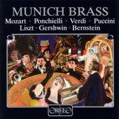 Munich Brass Vol. Ii