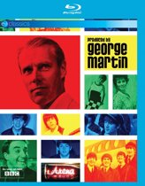 Produced By George Martin (BLU-RAY)