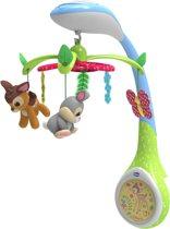 Bambi muziek mobiel Chicco
