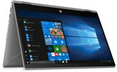 HP Pavilion x360 14-cd0260nd - 2-in-1 Laptop - 14 Inch