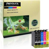 ReYours®Epson T2991 - T2994 Compatible inktcartrid