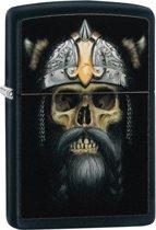 Aansteker Zippo Viking Skull