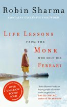 Life Lessons from the Monk Who Sold His Ferrari