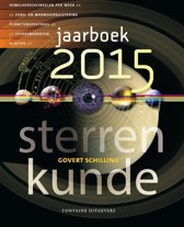 Jaarboek sterrenkunde 2015