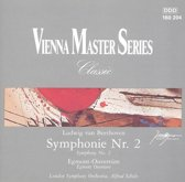 Beethoven: Symphonie Nr. 2; Egmont-Ouverture