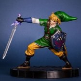 Nintendo The Legend of Zelda Skyward Sword Link Figurine 24cm