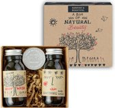 A giftbox of natural beauty | zero waste