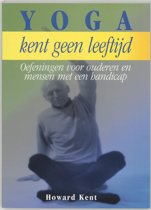 Yoga Kent Geen Leeftijd