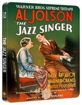 Jazz Singer (blu-ray)