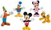 Fisher-Price Disney Mickey Mouse Clubhuis Vriendjes