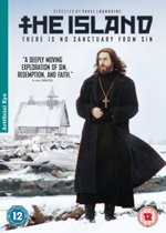 Ostrov (aka The Island) [DVD] [2006](English subtitled)