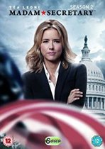 Madam Secretary - Season 2 (Import)