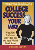 College Success Your Way