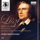 Piano Concerto No.1 In E Flat Major