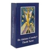 Crowley Thoth tarot kaarten Nederlandse editie