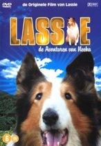 Lassie - De Avonturen Van Neeka (dvd)