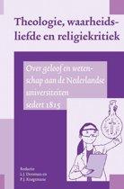 Theologie, waarheidsliefde en religiekritiek