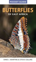 Pocket Guide Butterflies of East Africa