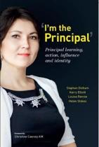 I'm the Principal'