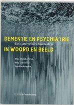 Dementie En Psychiatrie In Woord En Beeld + Cd-Rom