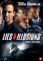 Lies & Illusions (dvd)