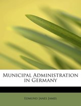 Municipal Administration in Germany