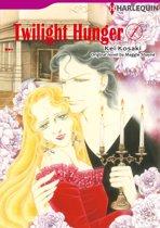 TWILIGHT HUNGER 1 (Harlequin Comics)