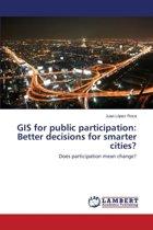 GIS for Public Participation
