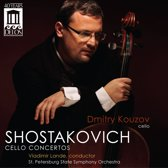Shostakovich D. - Cello Concerto