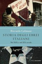 Storia degli ebrei italiani - volume terzo