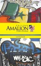 Amalion Publishing 2016