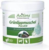 AniForte Groenlipmosselpoeder Voor Paarden & Katten & Honden - 100 g