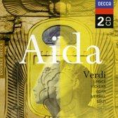 Verdi: Aida / Price, Vickers, Solti, et al