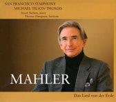 San Francisco Symphony - Mahler Das Lied Von Der Erde