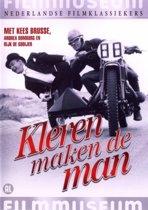 Kleren Maken De Man (dvd)