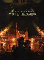Within Temptation - Black Symphony DVD+CD(limited edition)