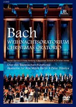 Bach: Weihnachtsoratorium (Dvd)