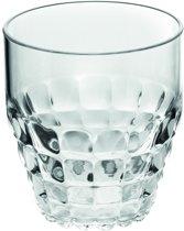 Guzzini Tiffany Drinkglas laag transparant - 0.35Ltr