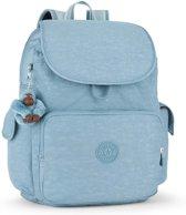 Kipling City Pack L - Rugzak - Pastel Blue C