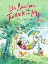 Tommie en Lotje 2 - De avonturen van Tommie en Lotje 2