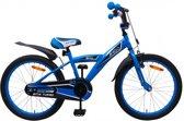 Amigo Bmx Turbo - Kinderfiets - Jongens - Blauw - 20 Inch