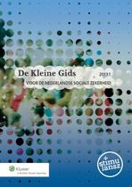 De kleine gids voor de Nederlandse sociale zekerheid / 2013-1