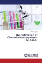 Overestimation of Chernobyl Consequences
