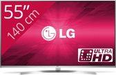 LG 55UH850V - 4K tv