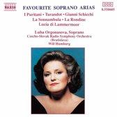Favourite Soprano Arias