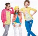 Lisa, Amy & Shelley
