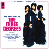 The Three Degrees - The Very B