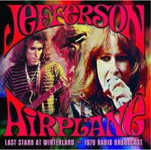 Last Stand at Winterland: 1970 Radio Broadcast